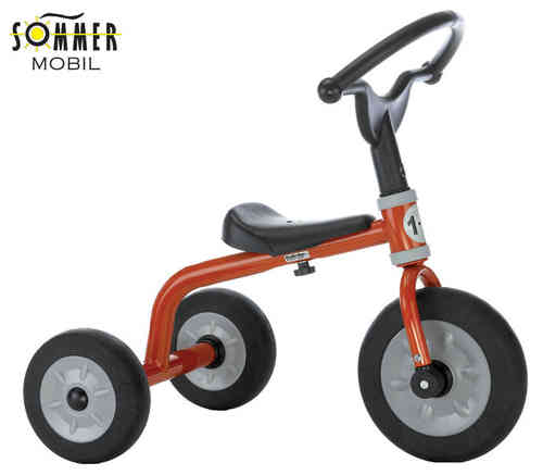 Sommer Mini Walker Red